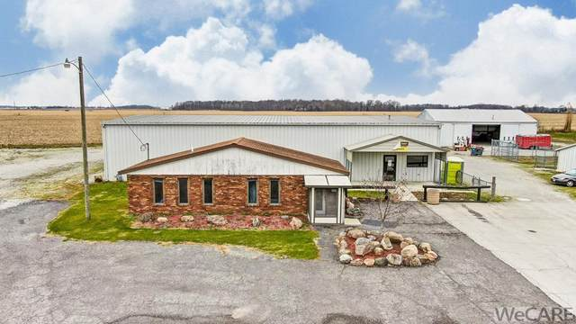 19129 Cr 25A - Office And Warehousing - Lease, WAPAKONETA, OH 45895 (MLS #204106) :: CCR, Realtors