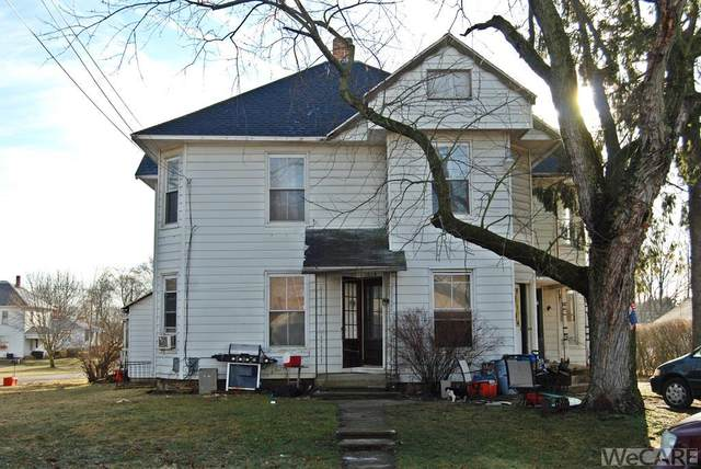 121 Washington St, West Liberty, OH 43357 (MLS #204161) :: CCR, Realtors