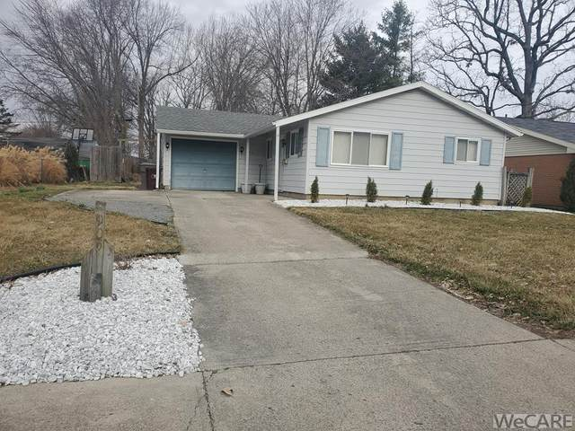 905 Cornell Dr, Lima, OH 45805 (MLS #204176) :: CCR, Realtors