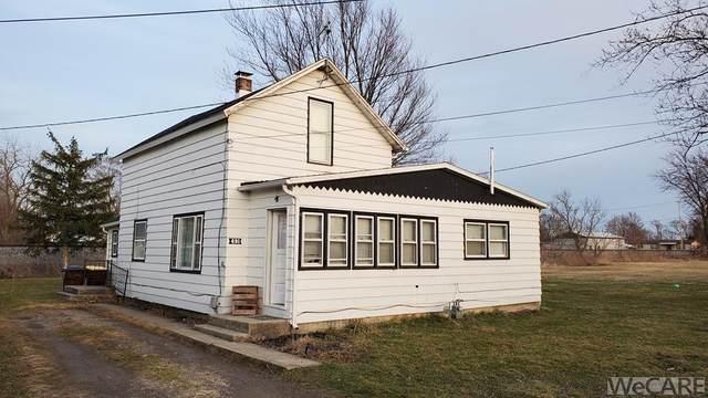 491 South Walnut Street, OTTAWA, OH 45875 (MLS #204250) :: CCR, Realtors