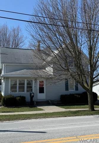 703 N. Broadway Street, SPENCERVILLE, OH 45887 (MLS #204293) :: CCR, Realtors