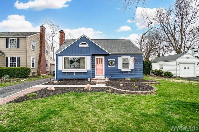 1835 Lowell Ave, Lima, OH 45805 (MLS #204370) :: CCR, Realtors