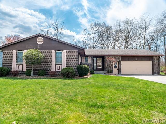687 Coventry Green, St Marys, OH 45885 (MLS #204412) :: CCR, Realtors