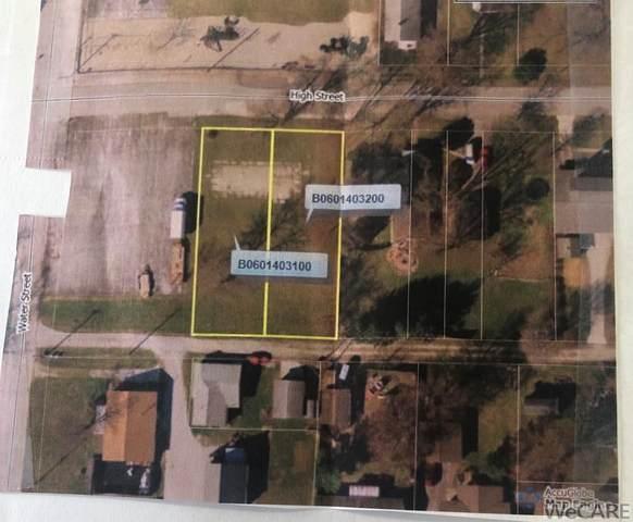 304 E. High Street, CRIDERSVILLE, OH 45806 (MLS #204447) :: CCR, Realtors