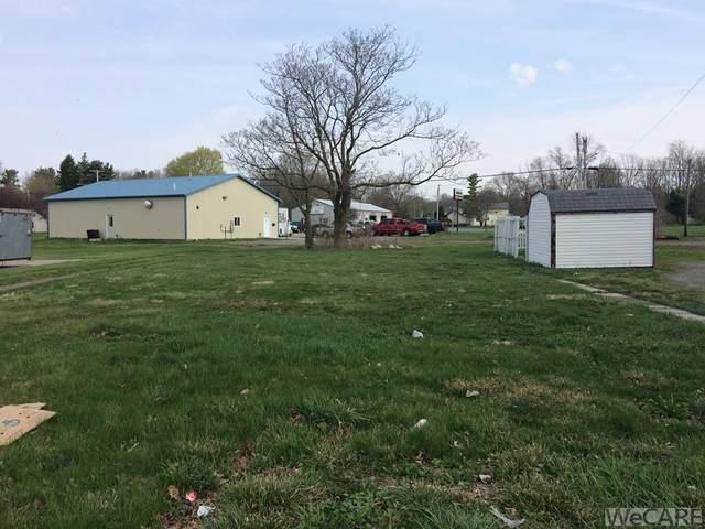 620 Sandusky Ave W, Bellefontaine, OH 43311 (MLS #204469) :: CCR, Realtors