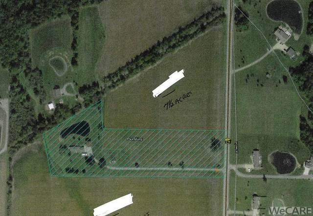 TBD Us Rt 127 (Approx 7.5 Acres), Cecil, OH 45821 (MLS #204572) :: CCR, Realtors