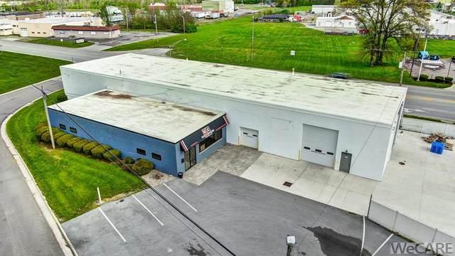 1420 Elida Rd, Lima, OH 45805 (MLS #204758) :: CCR, Realtors