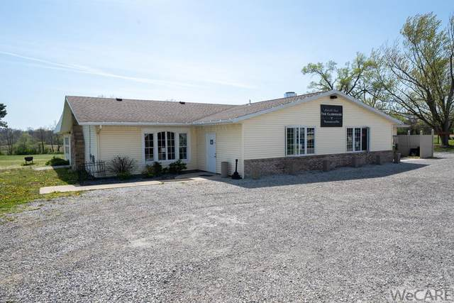 1544 State Rte. 18, Hicksville, OH 43526 (MLS #204773) :: CCR, Realtors