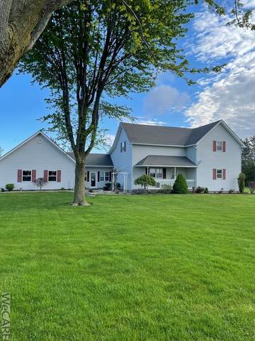 22943 Carpenter Rd, Delphos, OH 45833 (MLS #204780) :: CCR, Realtors