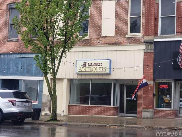 7 N. Detroit St., Kenton, OH 43326 (MLS #204789) :: CCR, Realtors
