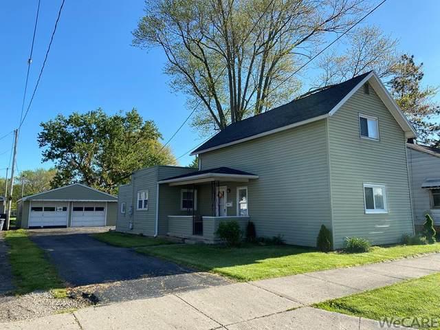 401 Main St, E, CRIDERSVILLE, OH 45806 (MLS #204851) :: CCR, Realtors
