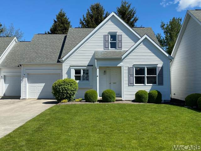 109 Eagles Point West, Lima, OH 45805 (MLS #204939) :: CCR, Realtors