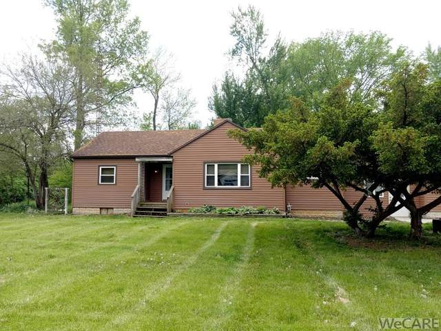 1901 W. Robb Ave, Lima, OH 45805 (MLS #204952) :: CCR, Realtors