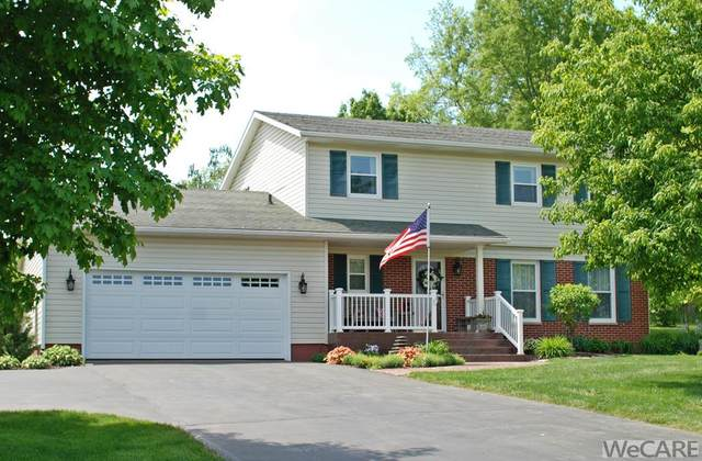 6539 Cherokee Heights, Huntsville, OH 43324 (MLS #204983) :: CCR, Realtors
