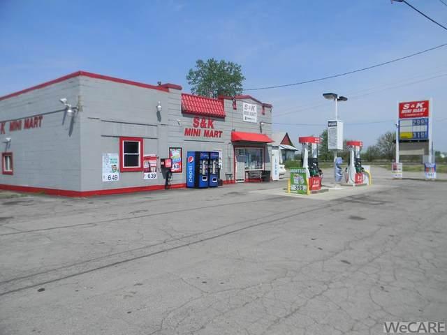 110 N Main Street, Ridgeway, OH 43345 (MLS #204984) :: CCR, Realtors