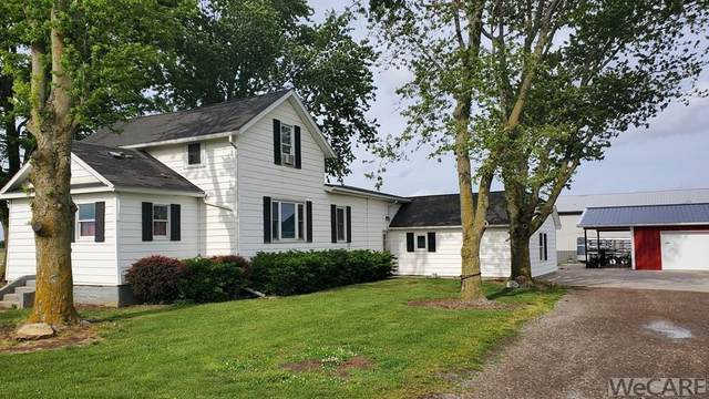 5545 State Route 109, LEIPSIC, OH 45856 (MLS #205034) :: CCR, Realtors