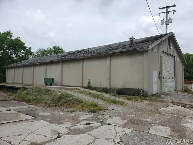 211 Lynn, Van Wert, OH 45891 (MLS #205099) :: CCR, Realtors