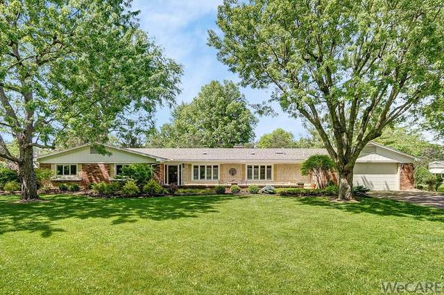2802 Lowell Ave, Lima, OH 45805 (MLS #205100) :: CCR, Realtors