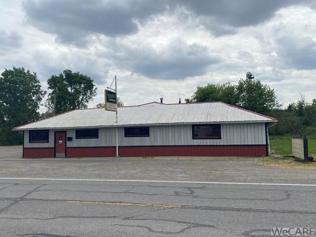 300 Defiance Avenue, Hicksville, OH 43526 (MLS #205115) :: CCR, Realtors