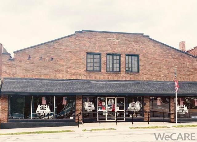 120 Main Street, Kenton, OH 43326 (MLS #205122) :: CCR, Realtors
