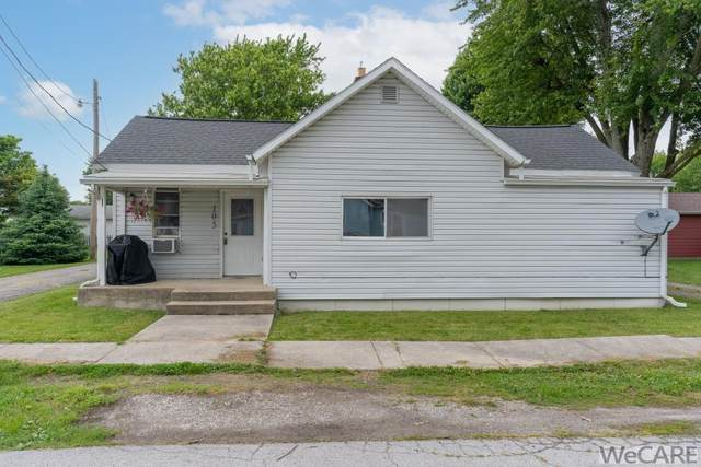 105 East Perry Street, WAYNESFIELD, OH 45896 (MLS #205175) :: CCR, Realtors