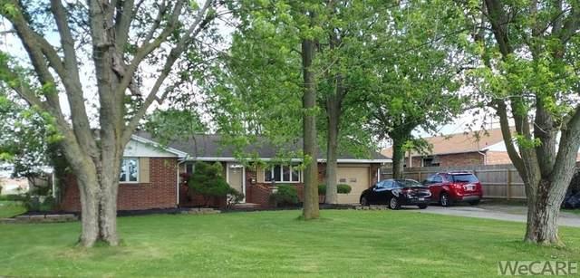 504 Carolyn Drive, Delphos, OH 45833 (MLS #205187) :: CCR, Realtors