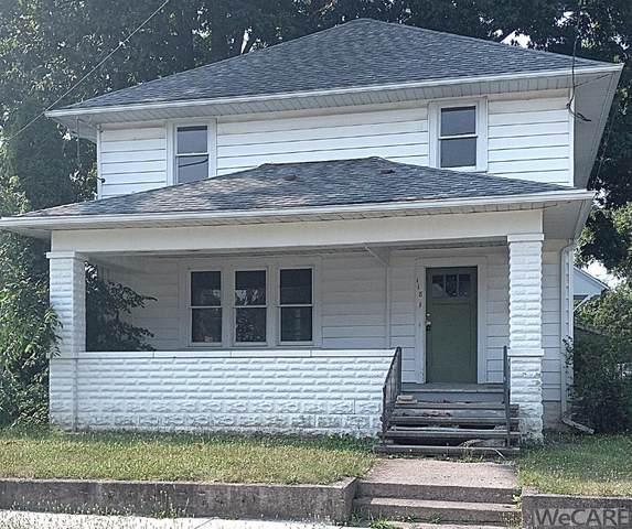 118 South Ave, Van Wert, OH 45891 (MLS #205644) :: CCR, Realtors
