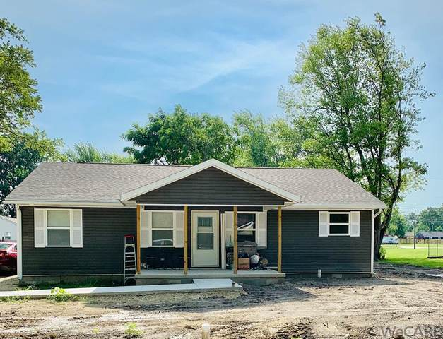 1821 Clyde Ave, Lima, OH 45804 (MLS #205722) :: CCR, Realtors
