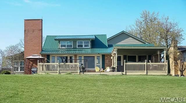 3150 Maple, Celina, OH 45822 (MLS #206275) :: CCR, Realtors