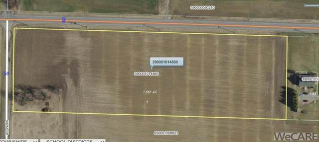 0 State Route 103, BLUFFTON, OH 45817 (MLS #206286) :: CCR, Realtors