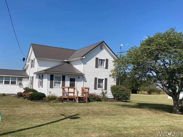 19968 Louth Rd, SPENCERVILLE, OH 45887 (MLS #206350) :: CCR, Realtors