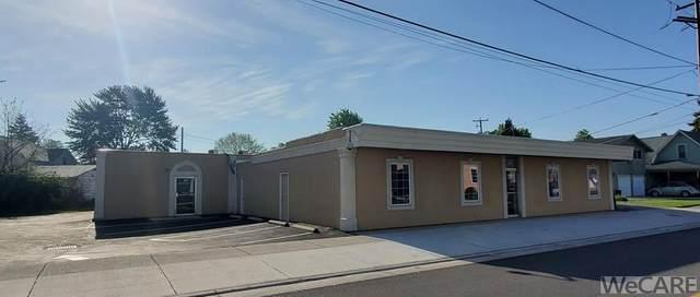 107-109 Greenlawn Ave, Elida, OH 45807 (MLS #206356) :: CCR, Realtors