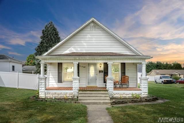 108 Johns, Elida, OH 45807 (MLS #206409) :: CCR, Realtors