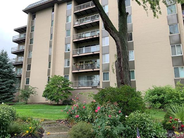 1755 Shawnee Rd. Unit 402, Lima, OH 45806 (MLS #206502) :: CCR, Realtors