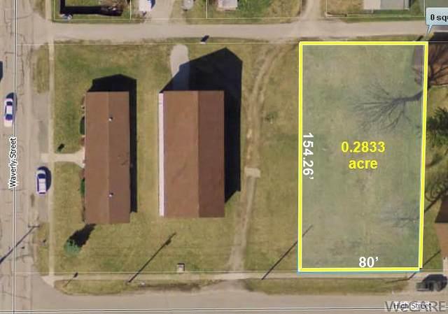 0 High St, CRIDERSVILLE, OH 45806 (MLS #206505) :: CCR, Realtors