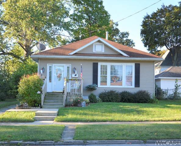 1027 Rice Ave, Lima, OH 45805 (MLS #206516) :: CCR, Realtors