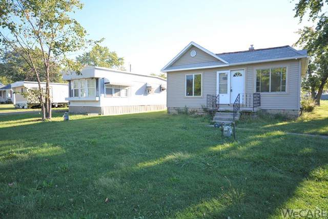 1038 Independence Rd., Lima, OH 45801 (MLS #206517) :: CCR, Realtors