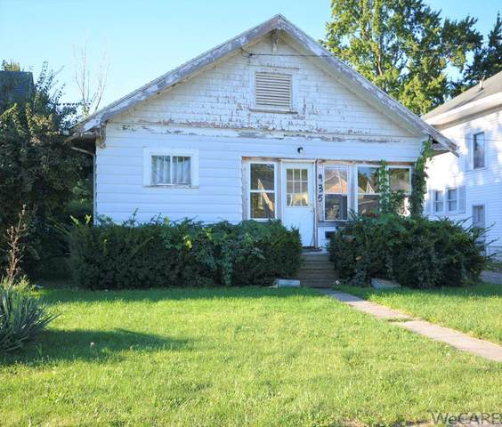 935 Rice Ave., Lima, OH 45805 (MLS #206518) :: CCR, Realtors