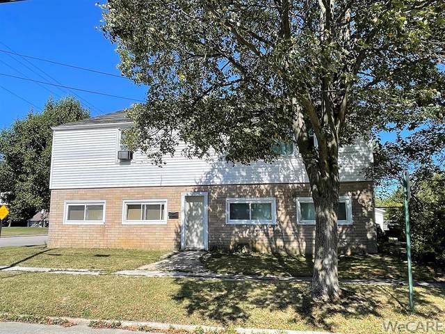 422 W Turner Ave, Ada, OH 45810 (MLS #206525) :: CCR, Realtors