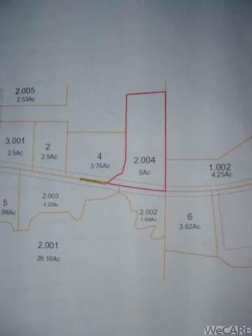 0000 Spencerville Road, Lima, OH 45806 (MLS #206578) :: CCR, Realtors