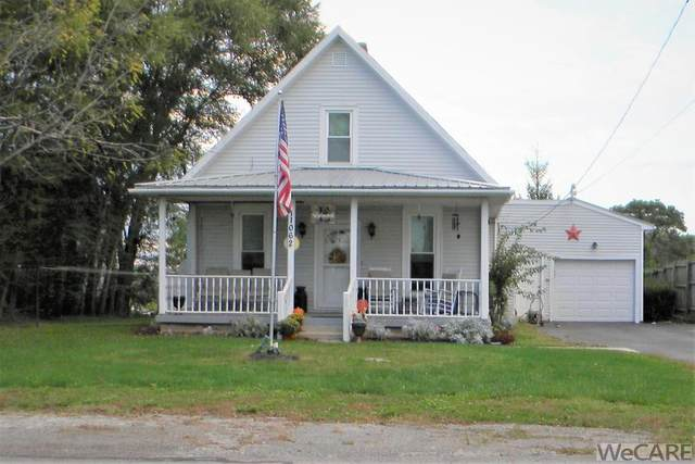 11062 State Route 12, Columbus Grove, OH 45830 (MLS #206647) :: CCR, Realtors