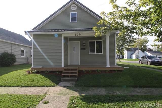 1001 Cleveland Avenue, St Marys, OH 45885 (MLS #206676) :: CCR, Realtors