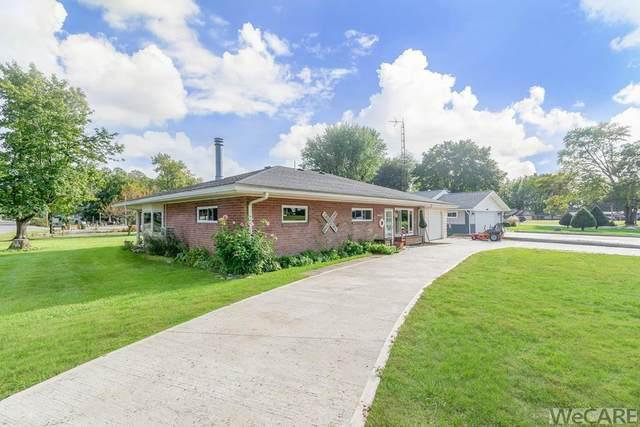 10009 Township Road 253, Lakeview, OH 43331 (MLS #206693) :: CCR, Realtors