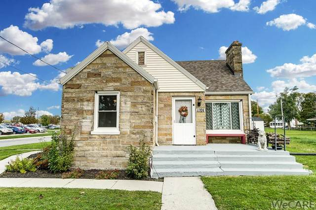 1101 Bellefontaine Ave, Lima, OH 45804 (MLS #206713) :: CCR, Realtors