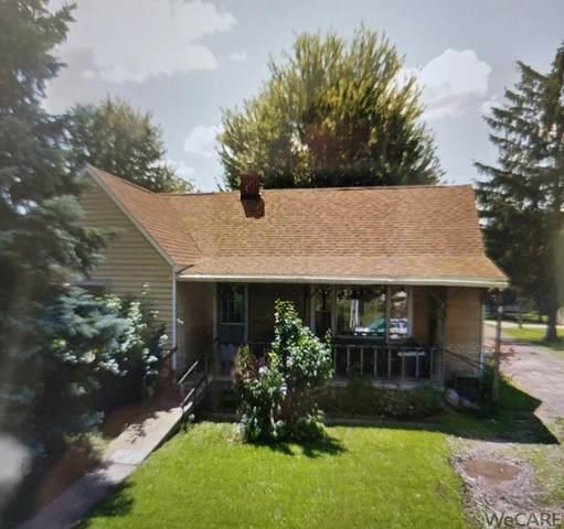 603 North Main, ALGER, OH 45812 (MLS #206724) :: CCR, Realtors