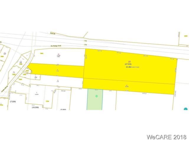 7880 Cedar Hill Dr., Huber Heights, OH 45424 (MLS #110841) :: Superior PLUS Realtors
