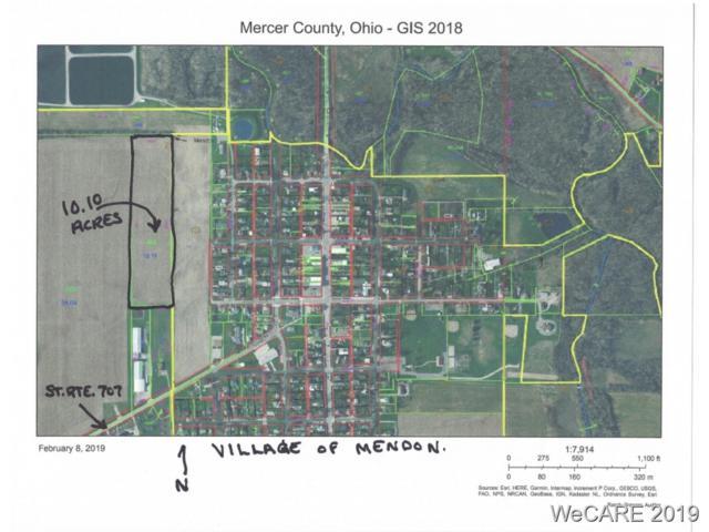 0 State Rte 707, Mendon, OH 45862 (MLS #111446) :: Superior PLUS Realtors