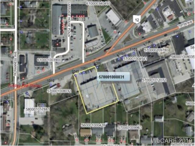 1051 Tiffin Ave Front Unit, Findlay, OH 45840 (MLS #111603) :: Superior PLUS Realtors