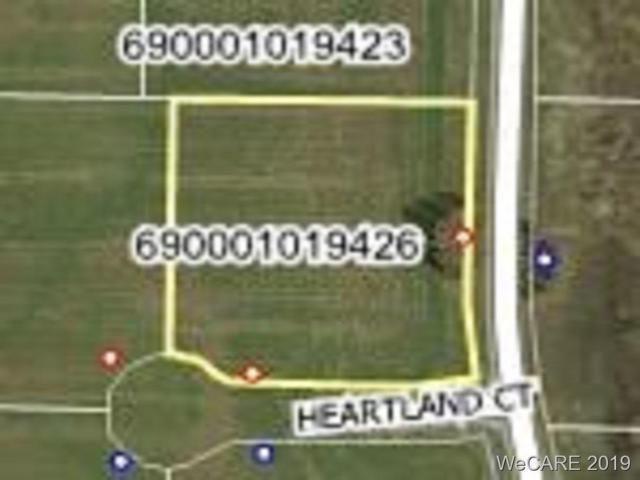 3800 Technology Dr, Findlay, OH 45840 (MLS #111713) :: Superior PLUS Realtors