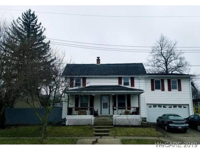305 Rauth St., WAPAKONETA, OH 45895 (MLS #111875) :: Superior PLUS Realtors